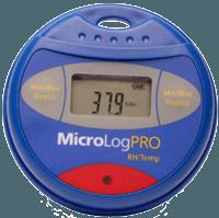 Microlog datalogger
