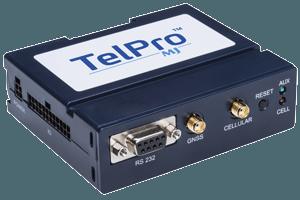 TelPro trådløs gsm datalogger