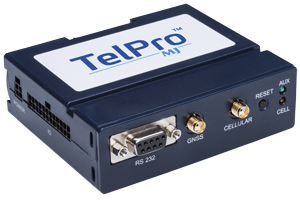 Telpro gsm datalogger