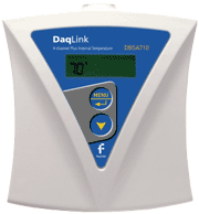 DaqLink datalogger