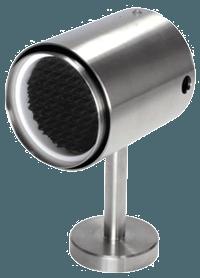 IRC blackbody temperaturkalibrator