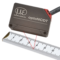 Opto NCDT 1420