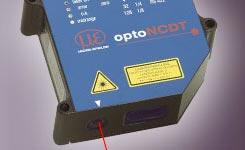 Opto NCDT 1700 serie