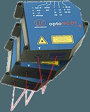 opto ncdt laser afstandsmåling