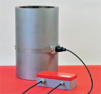 Sonocontrol 40 niveaumåler niveaumåling