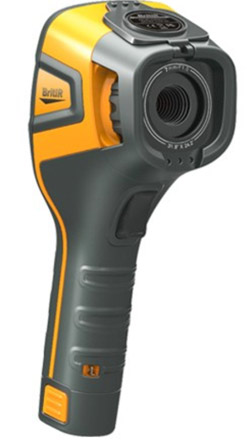 Termografikamera