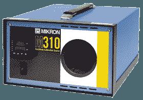 Black Body kalibrator til termografikamera