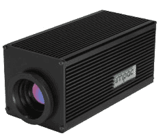 Stationær termografikamera Hotspot