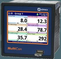Multicon CMC