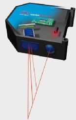 Laser uncut billede