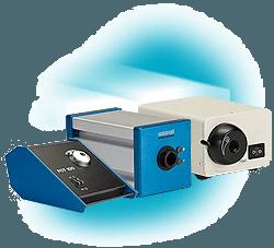 Belysning til endoskop