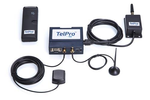 Telpro systemet
