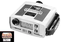 Micron M90 serie bærbar infrarød temperaturmåler