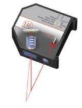 teknikken bag afstandsmåling med laser