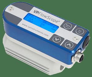 infrarød temperaturmålere måleinstrument