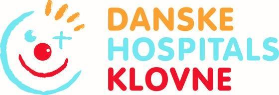 Contika støtter hospitalsklovnene i Danmark