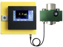 VMD 1005 vand i olie måler